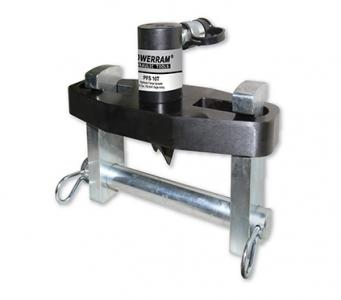 液壓式法蘭撐開器