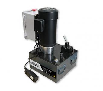 電動液壓泵