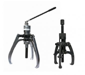 Mechanical & Hydraulic Puller