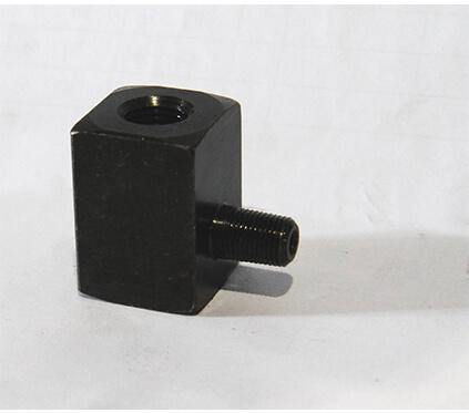Fittings & Gauge Adaptors