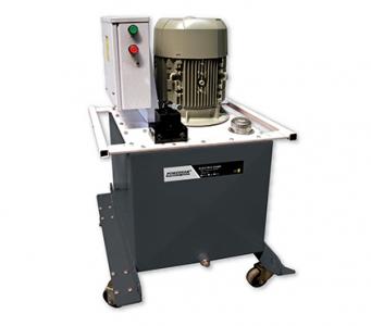 Electric Pumps - 100 Ltr